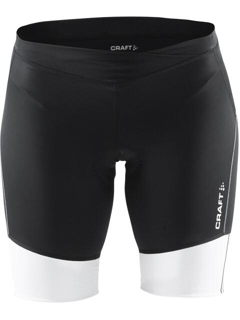 Craft Velo Shorts Women Black/White